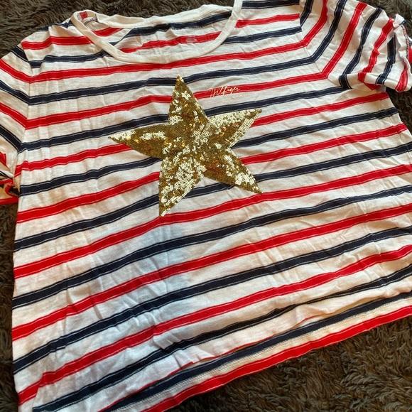 ‼️Tommy Hilfiger Tshirts 2 for $10